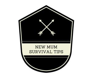 NEW MUM-