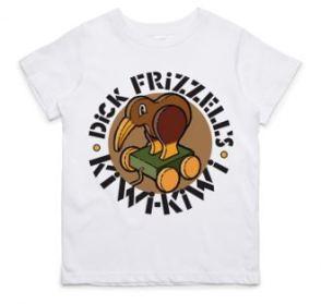 Kiwi Kiwi tshirt